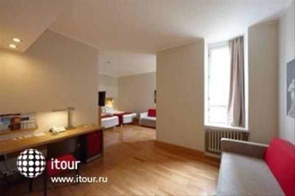 Sokos Hotel City Bors 6