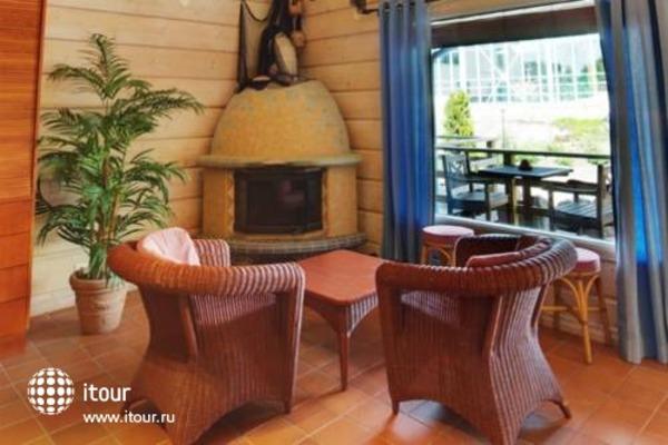 Sokos Hotel Caribia (ex.holiday Club Caribia) 7