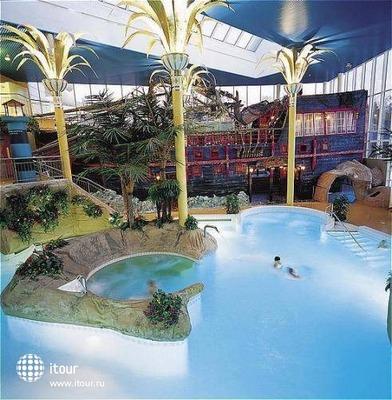 Sokos Hotel Caribia (ex.holiday Club Caribia) 8