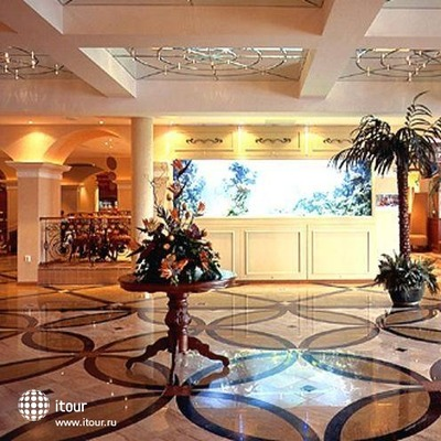 Sokos Hotel Caribia (ex.holiday Club Caribia) 9