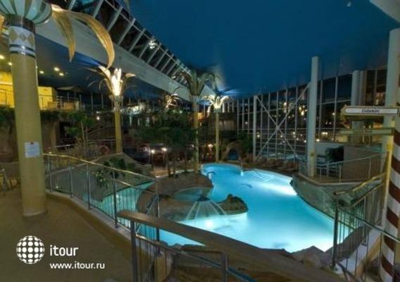 Sokos Hotel Caribia (ex.holiday Club Caribia) 2