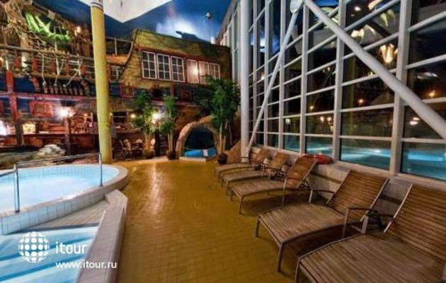 Sokos Hotel Caribia (ex.holiday Club Caribia) 10