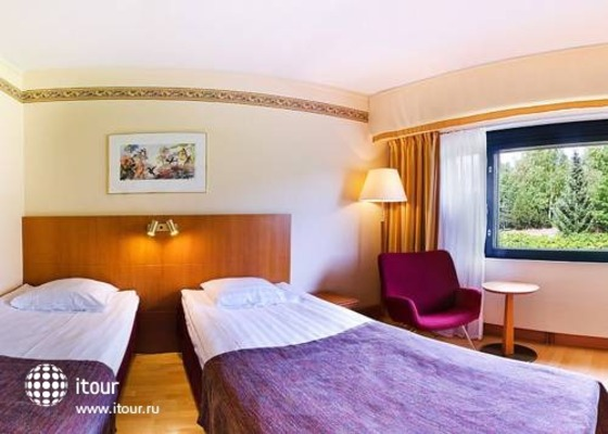 Sokos Hotel Caribia (ex.holiday Club Caribia) 3