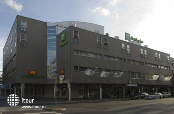 Holiday Inn Turku 1