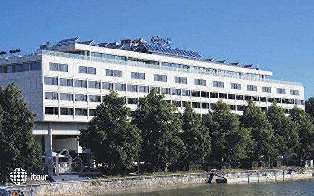 Radisson Blu Marine Palace 6
