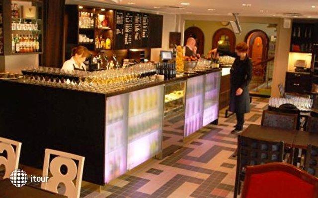 Sokos Hotel Tammer 4