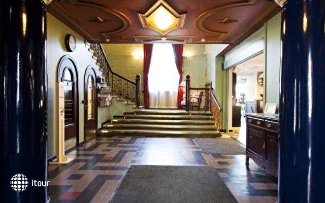 Sokos Hotel Tammer 5