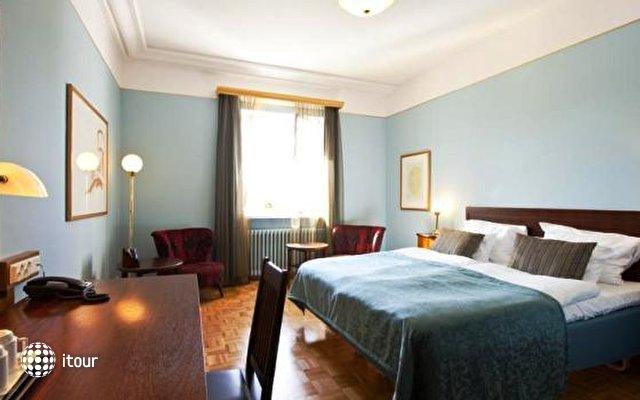 Sokos Hotel Tammer 9
