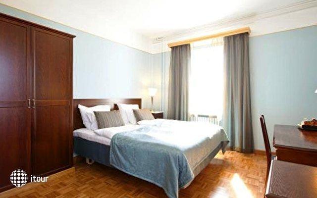 Sokos Hotel Tammer 3