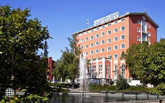 Sokos Hotel Tammer 1
