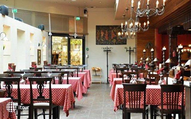 Sokos Hotel Ilves 4
