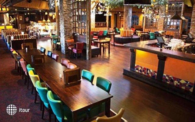 Sokos Hotel Ilves 8
