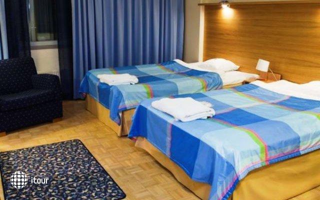 Cumulus Hotel Hameenpuisto 9