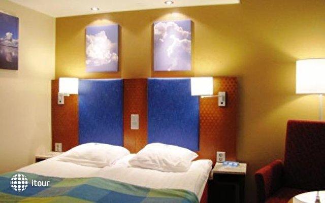 Cumulus Hotel Koskikatu 4