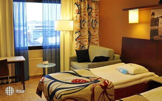 Cumulus Hotel Koskikatu 8