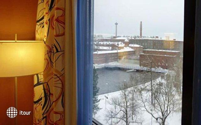Cumulus Hotel Koskikatu 9
