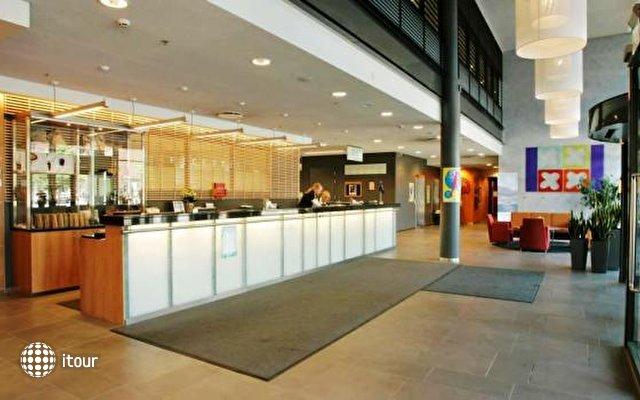 Scandic Hotel Tampere 8