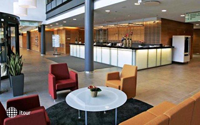 Scandic Hotel Tampere 9