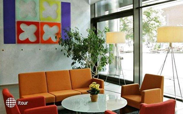 Scandic Hotel Tampere 10