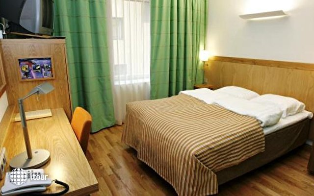Scandic Hotel Tampere 3