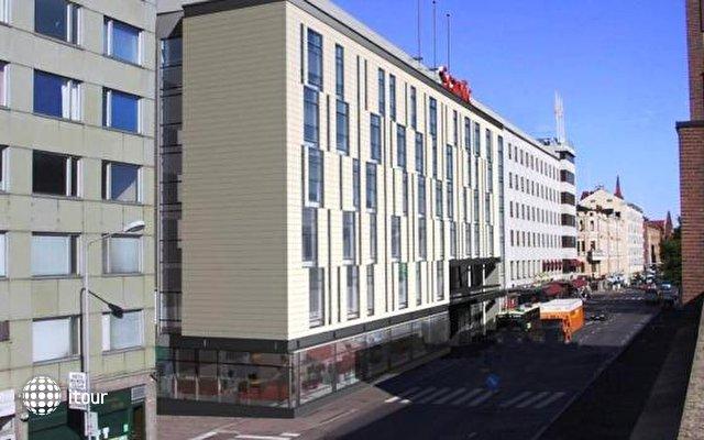Scandic Hotel Tampere 1