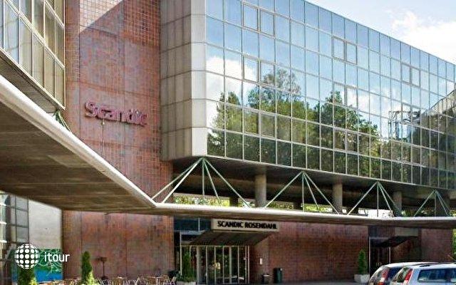 Scandic Hotel Rosendahl Tampere 5