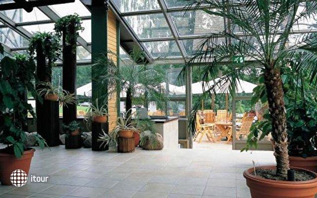 Scandic Hotel Rosendahl Tampere 8