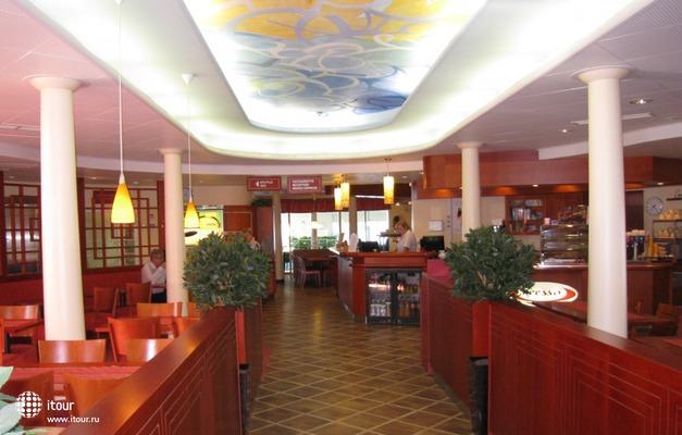 Sokos Hotel Bomba 2
