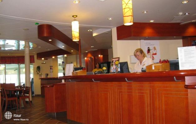 Sokos Hotel Bomba 9