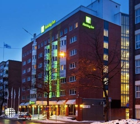 Holiday Inn Tampere 1