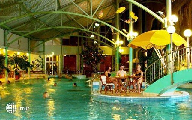 Holiday Club Tampereen Kylpyla 7