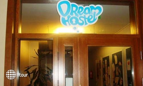 Dream Hostel Tampere 1