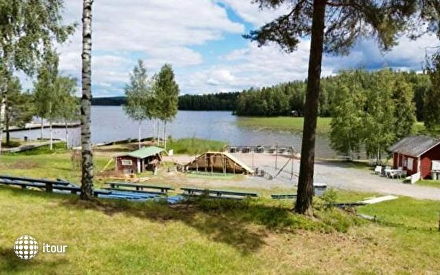 Holiday Club Ellivuori 2