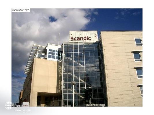 Scandic Hotel Rovaniemi 1