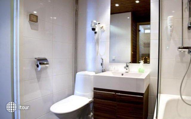 Lanpand Hotel Sky Ounasvaara 5