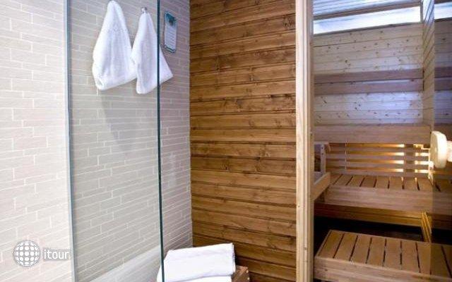 Lanpand Hotel Sky Ounasvaara 6