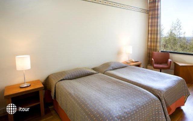 Lanpand Hotel Sky Ounasvaara 7