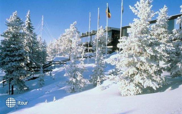 Lanpand Hotel Sky Ounasvaara 1