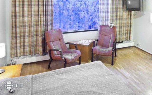 Lanpand Hotel Sky Ounasvaara 9