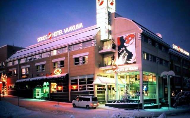 Sokos Hotel Rovaniemi 1
