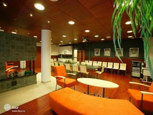 Santa Sport Institute 5