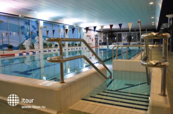 Santa Sport Institute 8