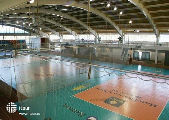 Santa Sport Institute 10