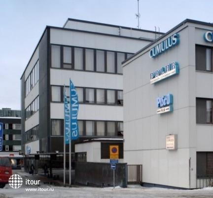 Cumulus Rovaniemi 3