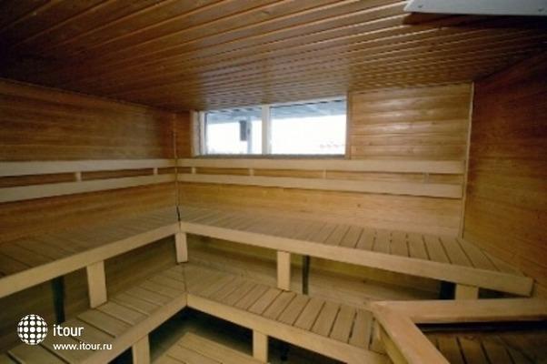 Scandic Rovaniemi 4