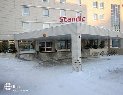 Scandic Rovaniemi 9