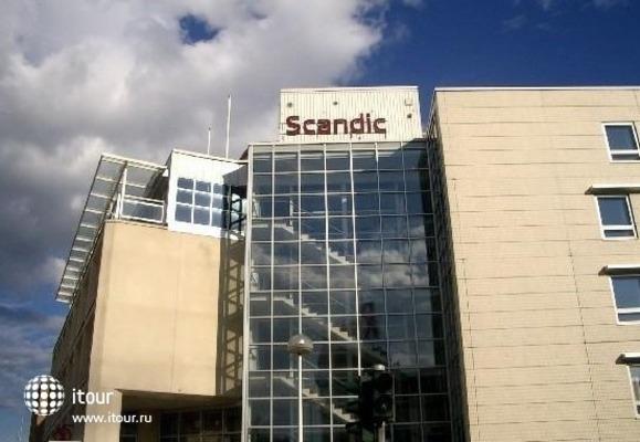 Scandic Rovaniemi 1