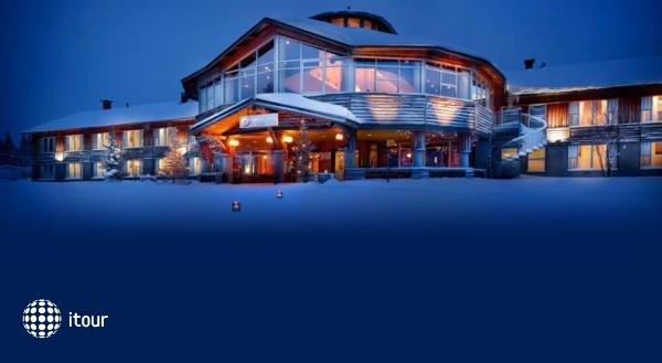 Lapland Hotel Yllaskaltio 5