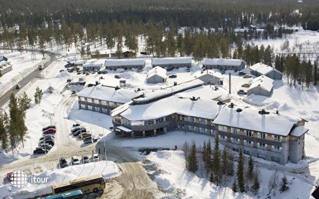 Lapland Hotel Yllaskaltio 8