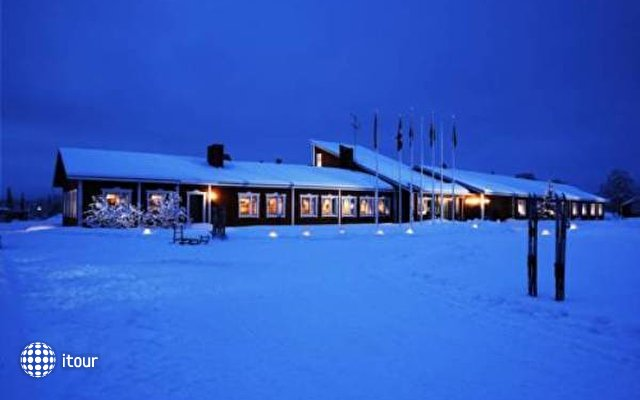 Lapland Hotel Yllaskaltio 9